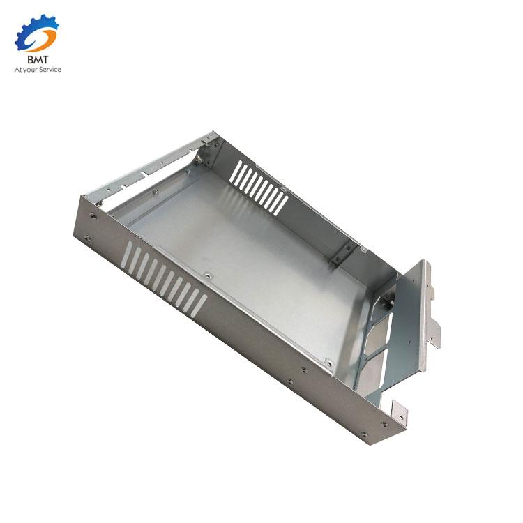 Aerospace Sheet Metal Fabrication (5)