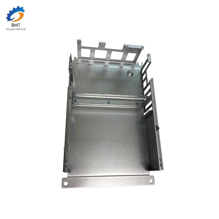 Aerospace Sheet Metal Fabrication (6)