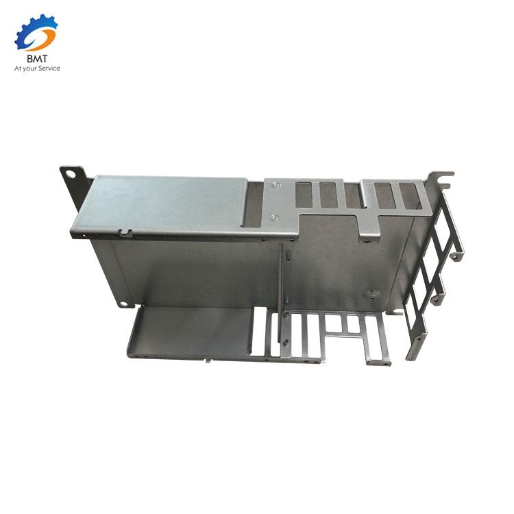 Aerospace Sheet Metal Fabrication (7)