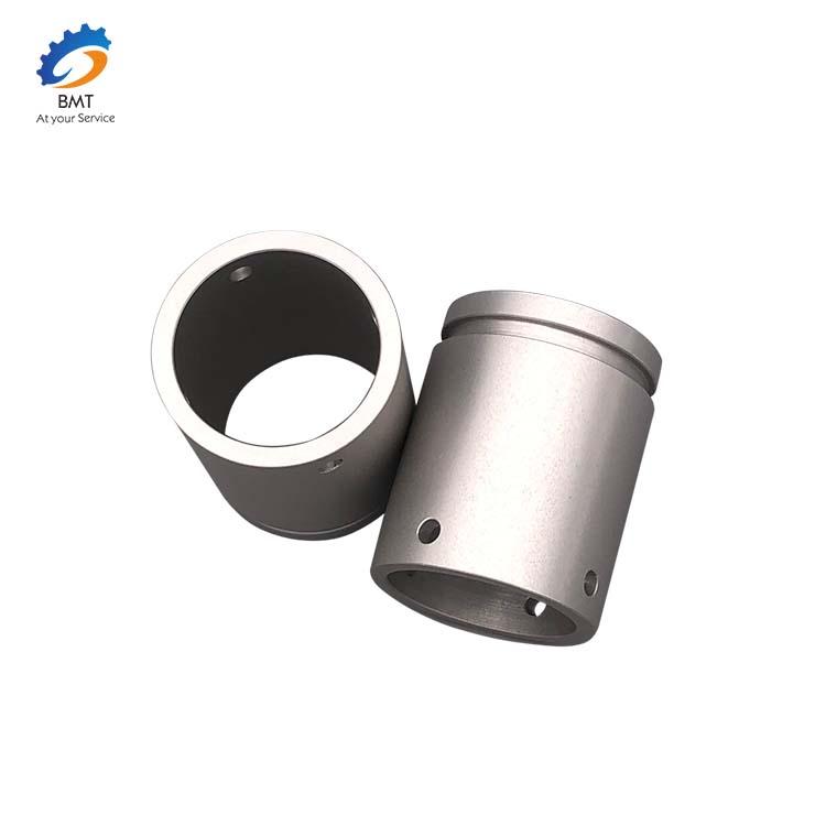 Aluminum Machining Parts (2)