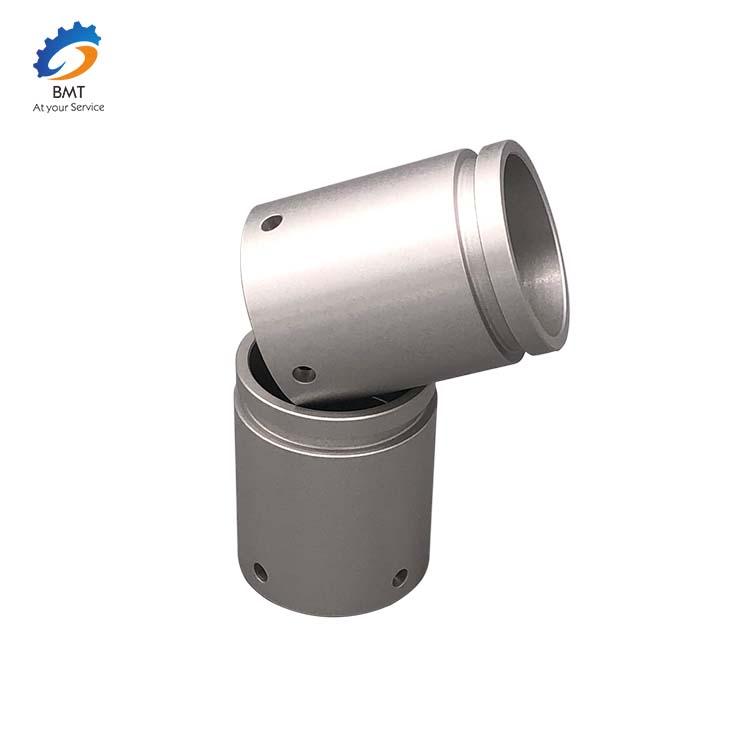 Aluminum Machining Parts (6)