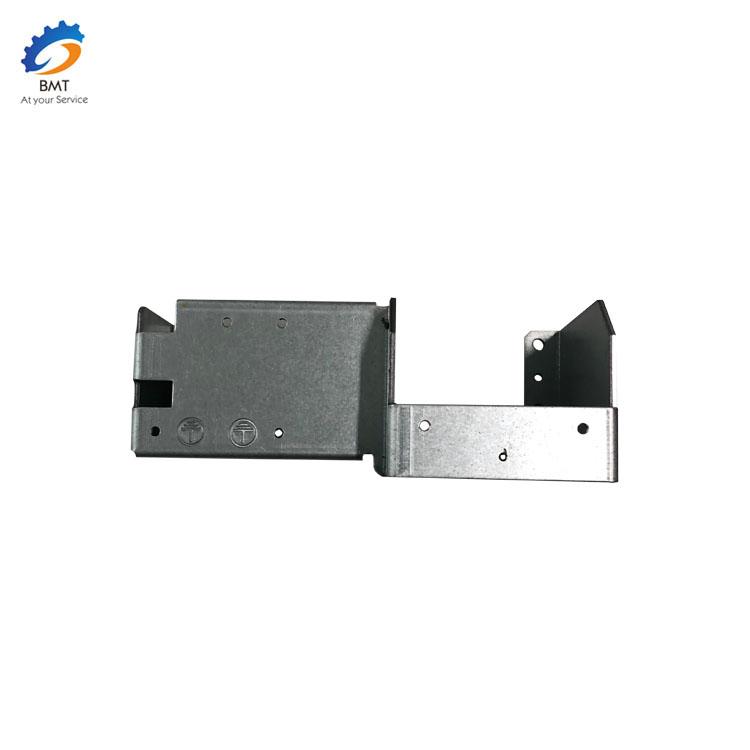 Aluminum Sheet Metal Fabrication (3)