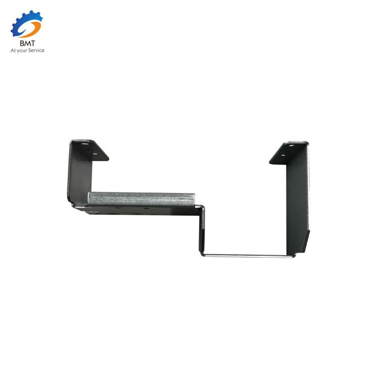 Aluminum Sheet Metal Fabrication (4)