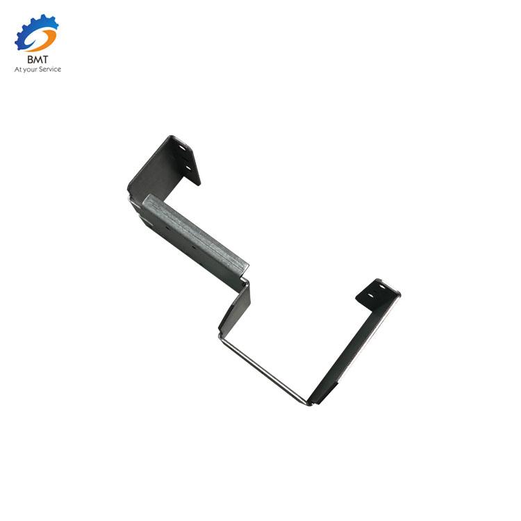 Aluminum Sheet Metal Fabrication (5)