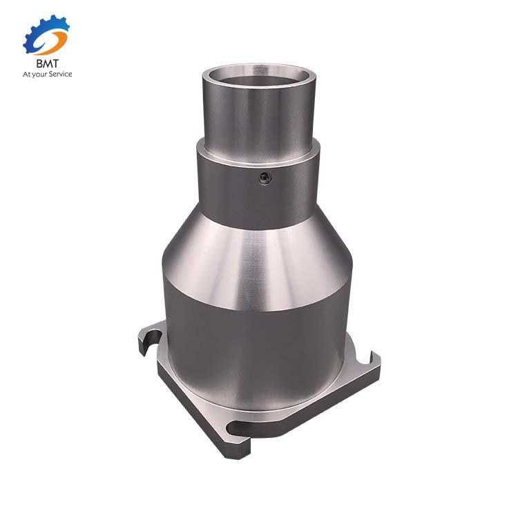 CNC Machining Metal Parts (2)