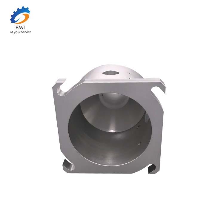 CNC Machining Metal Parts (5)