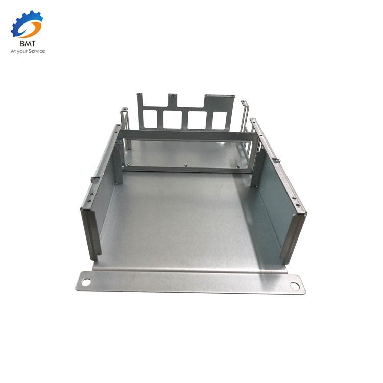 Metal Stamping Parts Manufacturer (1)