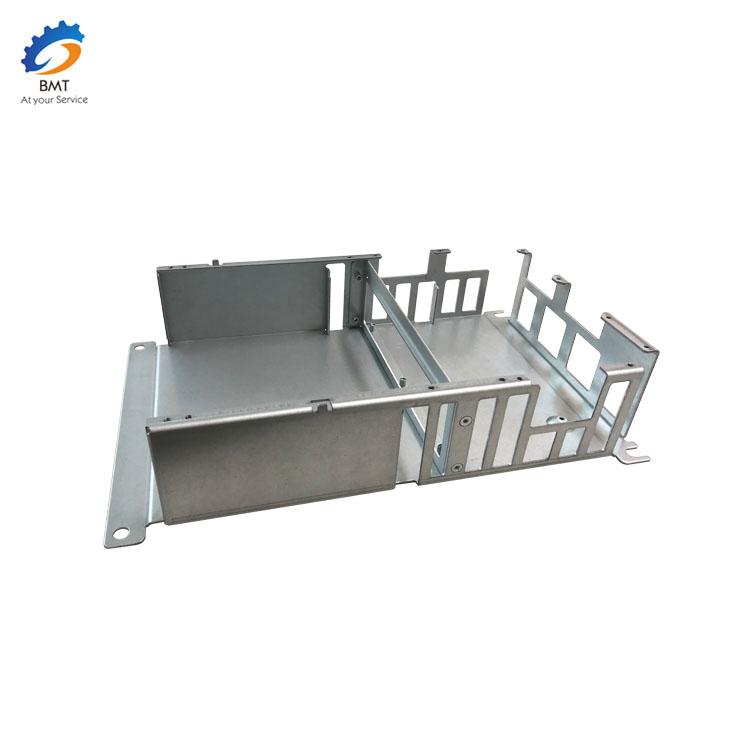 Metal Stamping Parts Manufacturer (2)