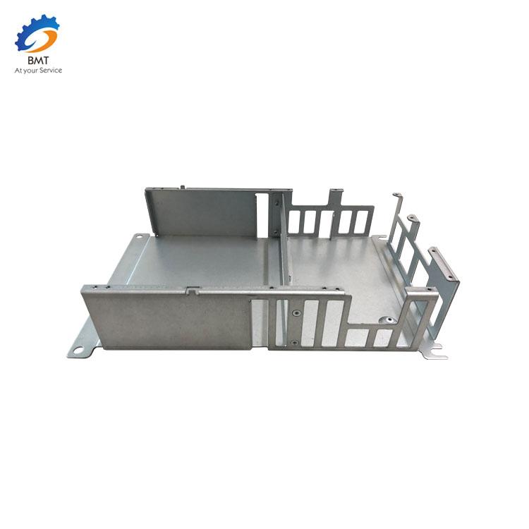Metal Stamping Parts Manufacturer (3)