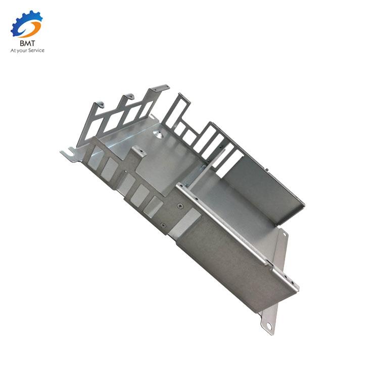 Metal Stamping Parts Manufacturer (5)