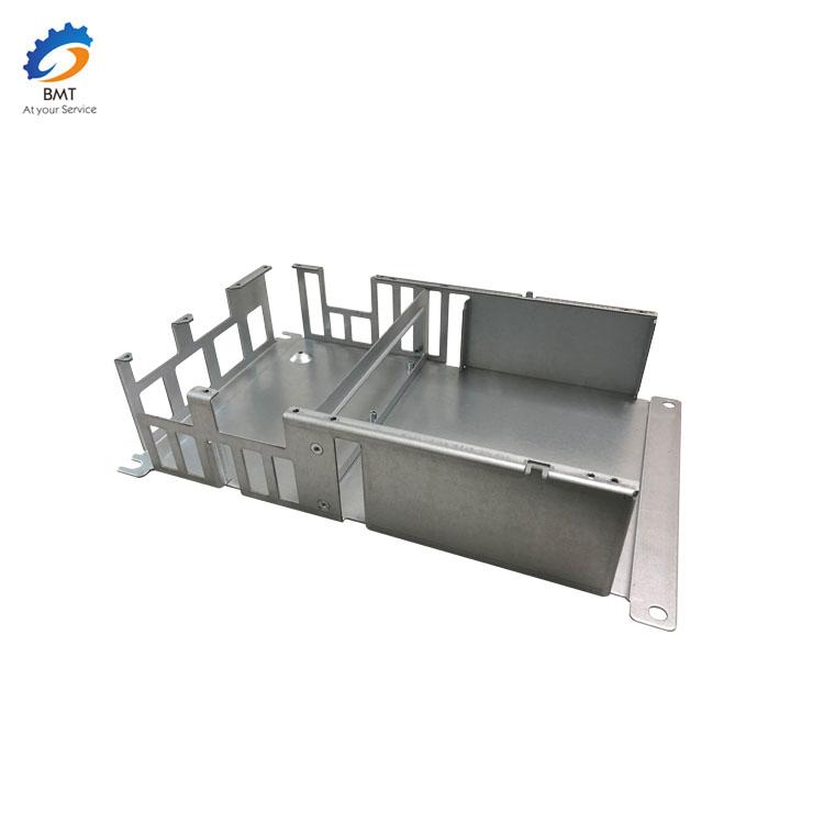 Metal Stamping Parts Manufacturer (6)