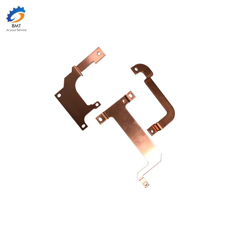 OEM Sheet Metal Fabrication (2)