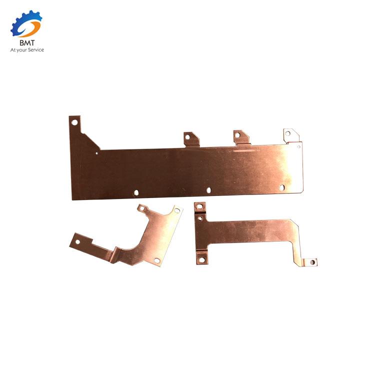 OEM Sheet Metal Fabrication (3)