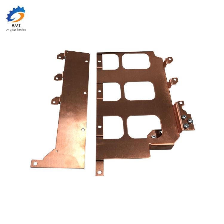 OEM Sheet Metal Fabrication (5)