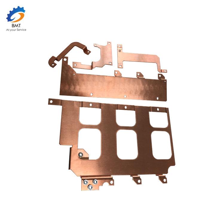OEM Sheet Metal Fabrication (7)