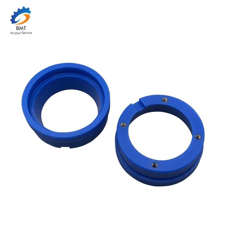 Plastic Machining Parts (1)