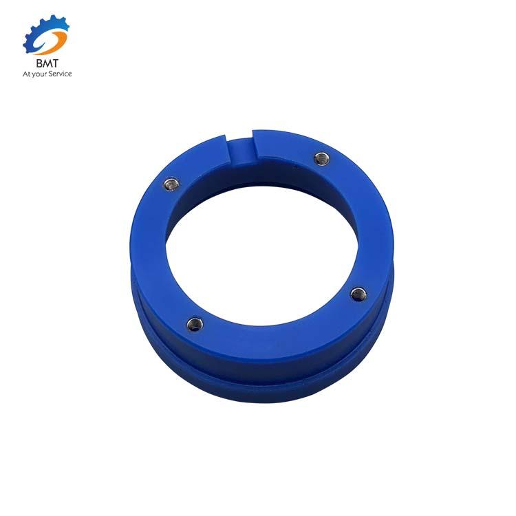 Plastic Machining Parts (2)