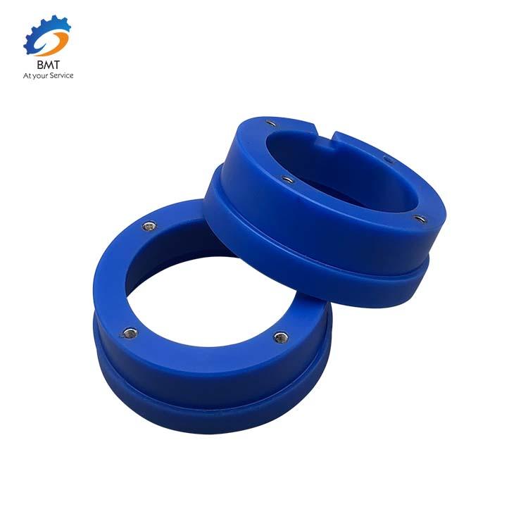 Plastic Machining Parts (3)