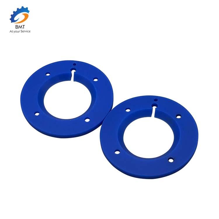 Plastic Parts (3)