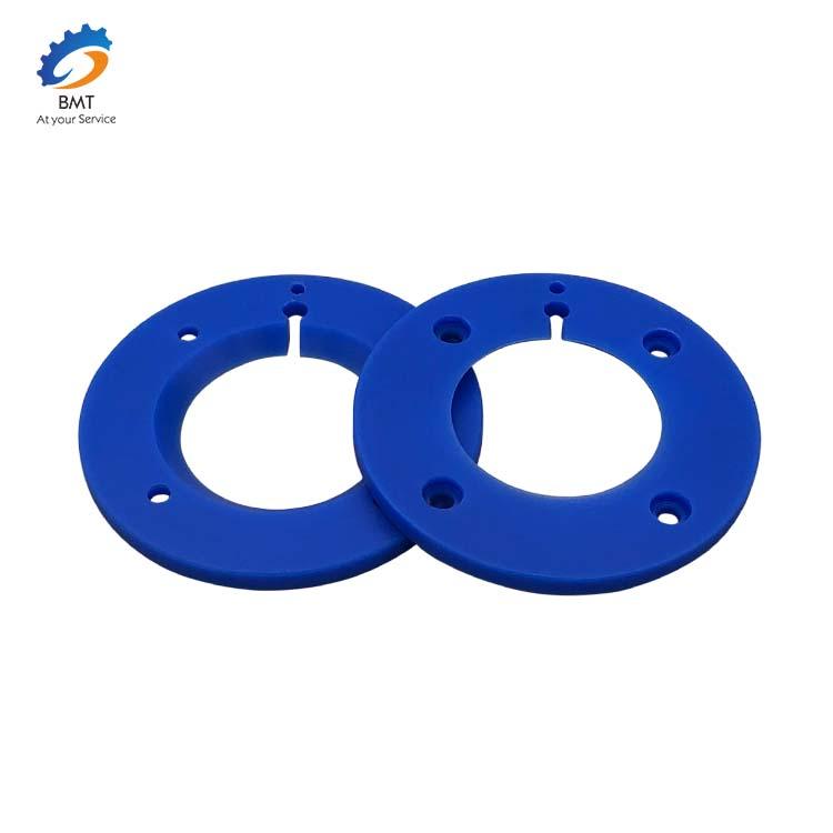 Plastic Parts (4)
