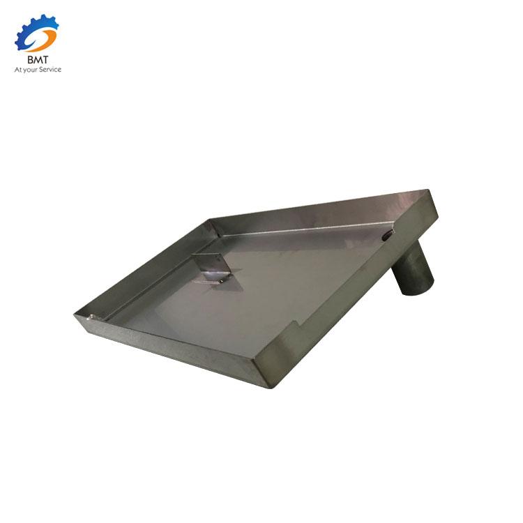 Precision Sheet Metal Manufacturing (2)