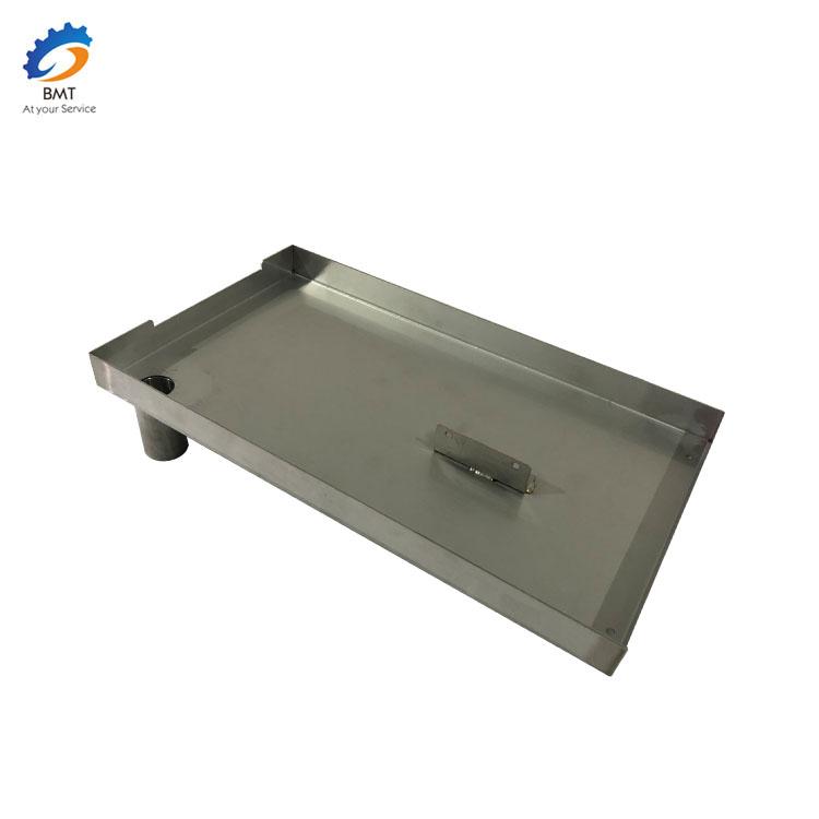 Precision Sheet Metal Manufacturing (3)