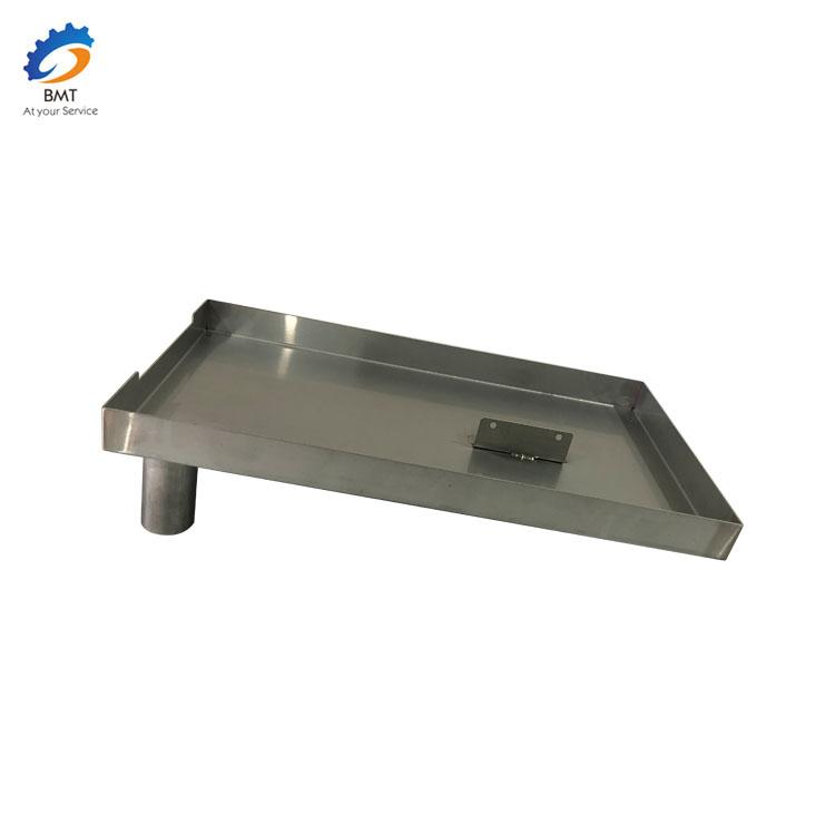 Precision Sheet Metal Manufacturing (4)