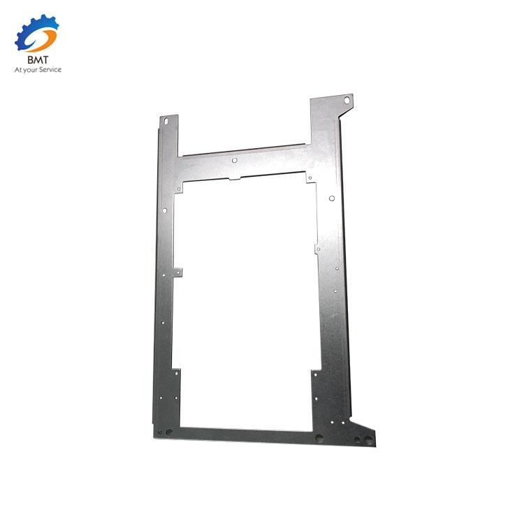 Precision Sheet Metal Parts and Stamping Parts (3)