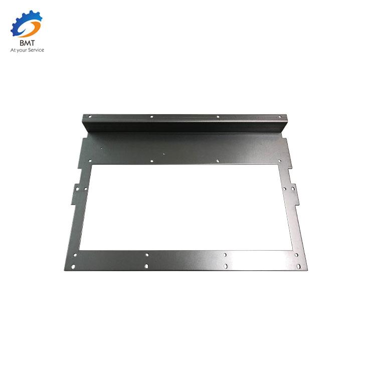 Precision Sheet Metal Parts and Stamping Parts (4)