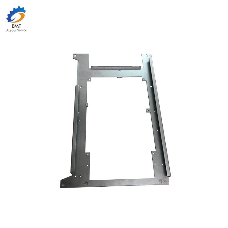Precision Sheet Metal Parts and Stamping Parts (5)