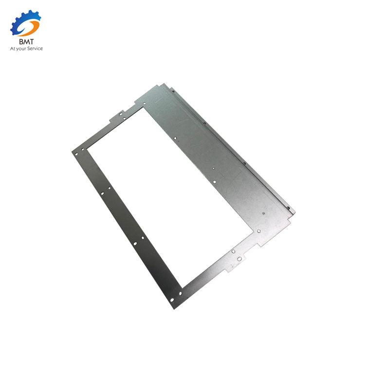 Precision Sheet Metal Parts and Stamping Parts (8)