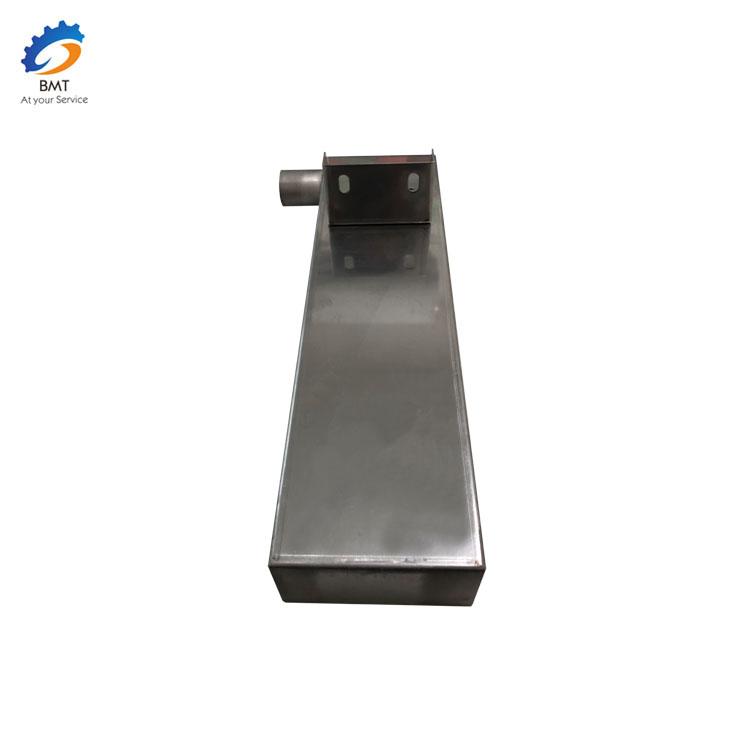 Sheet Metal Fabrication Services (2)