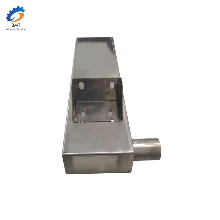Sheet Metal Fabrication Services (5)