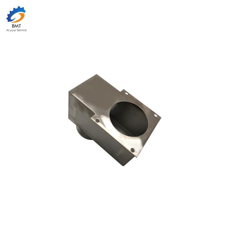 Stainless Steel Sheet Metal Parts (3)