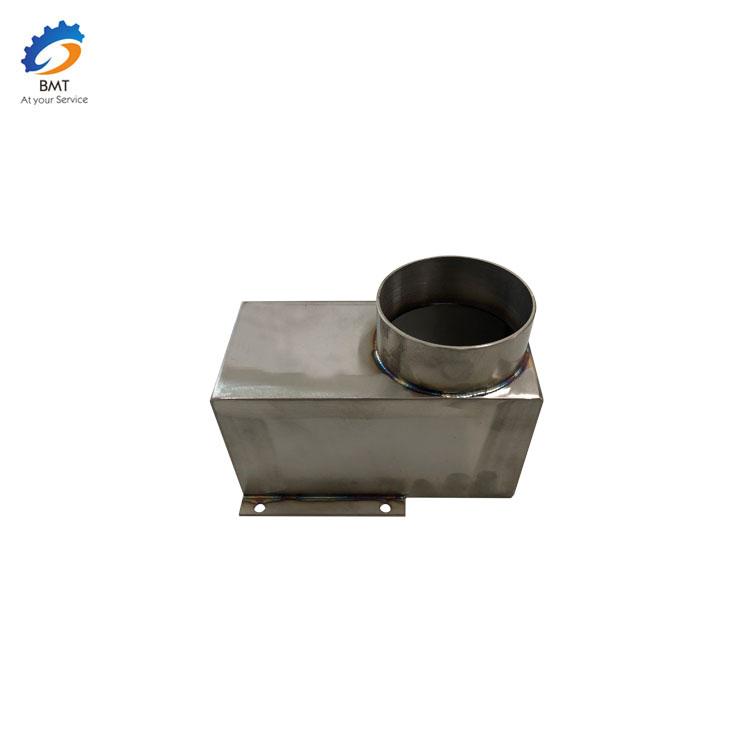 Stainless Steel Sheet Metal Parts (5)
