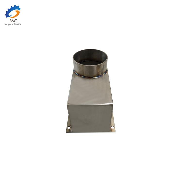 Stainless Steel Sheet Metal Parts (6)